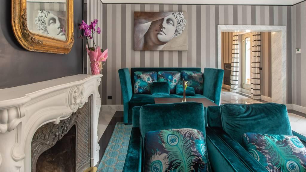 The-inn-apartments-roma-the-nest-Luxury-Penthouse-15