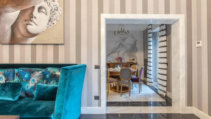 The-inn-apartments-roma-the-nest-Luxury-Penthouse-16