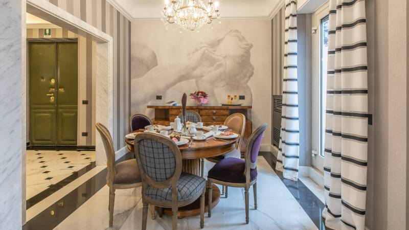 The-inn-apartments-roma-the-nest-Luxury-Penthouse-17