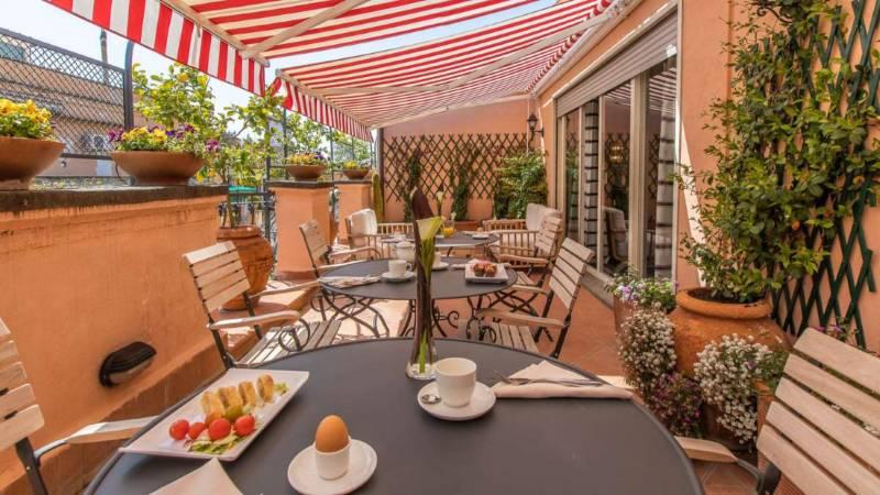 The-inn-apartments-roma-the-nest-terrace