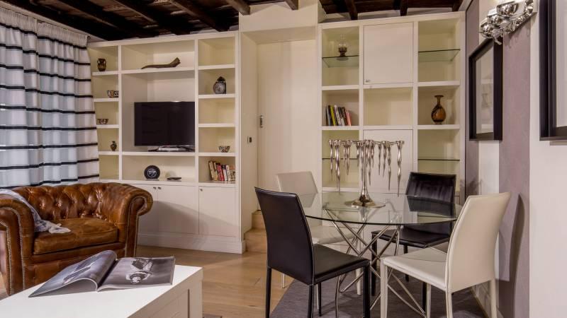 apartment-and-suites-in-rome-luxury-studio