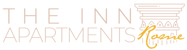 Logo The Inn Apartments